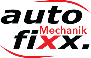 Logo autofixx.mechanik